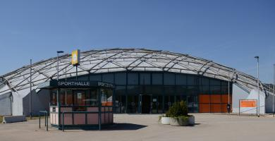 Sporthalle Hollabrunn